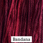 Classic Colorworks, Bandana, Needles and Things
