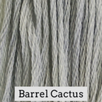Classic Colorworks, Barrel Cactus, Needles and Things
