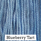 Classic Colorworks, Blueberry Tart, Needles and Things