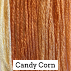 Classic Colorworks, Candy Corn, Needles and Things