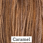 Classic Colorworks, Caramel, Needles and Things