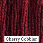 Classic Colorworks, Cherry Cobbler, Needles and Things