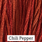 Classic Colorworks, Chili Pepper, Needles and Things