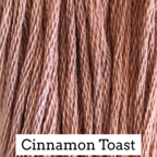Classic Colorworks, Cinnamon Toast, Needles and Things