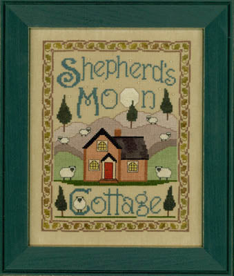 Elizabeth's Designs, Shepherd's Moon Cottage, Needles and Things