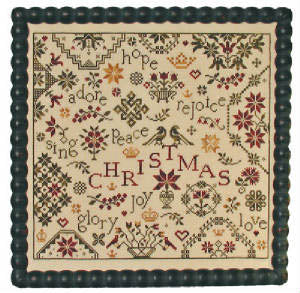 Praiseworthy Stitches, Simple Gifts-Christmas, Needles and Things