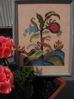 By The Bay Needleart, Noble Leap Of Faith, Needles and Things