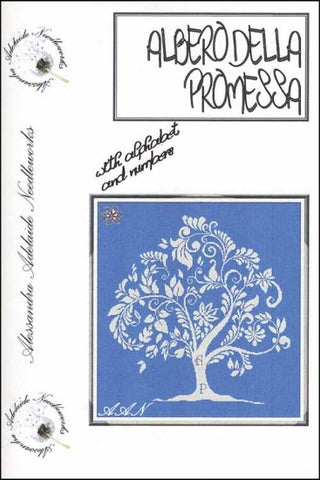 Alessandra Patterns, Albero Della Promessa, Needles and Things