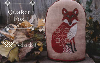 Workbasket, Quaker Fox, Needles and Things