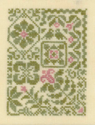 Elizabeth's Designs, Springtime, Needles and Things
