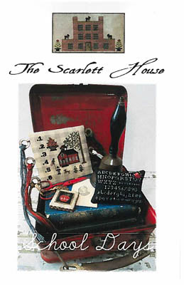 Scarlett House The, School Days, Needles and Things