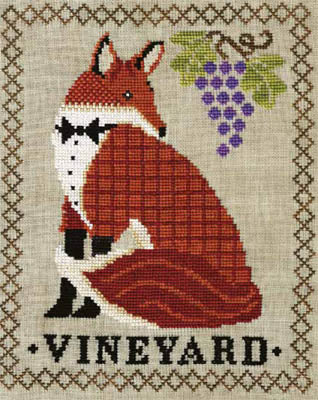 Artful Offerings, Red Fox Vineyard, Needles and Things