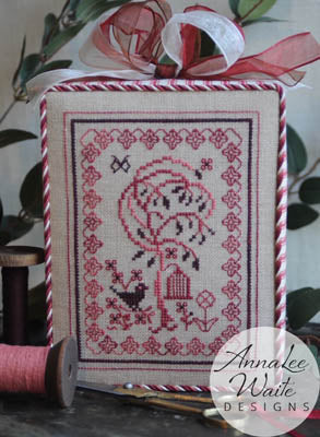 Annalee Waite Designs, Bird & Willow, Needles and Things
