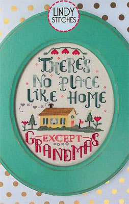 Lindy Stitches, Except Grandma's, Needles and Things