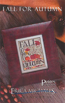 Erica Michaels, Fall For Autumn, Needles and Things