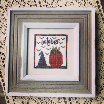 From The Heart, October Squared, Needles and Things