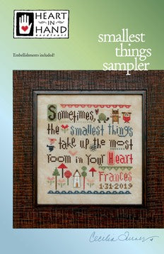 Smallest Things Sampler