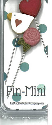 From The Heart Mini Pin (HIHN)jpm485