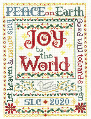Joyful World