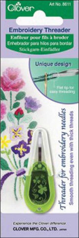 Needles and Things, Embroidery Threader 8611, Needles and Things