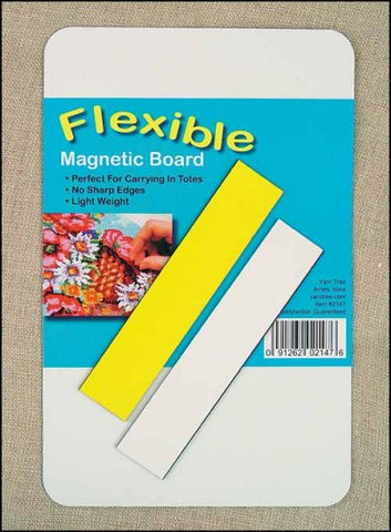Needles and Things, Flexible Magnet Board, Needles and Things