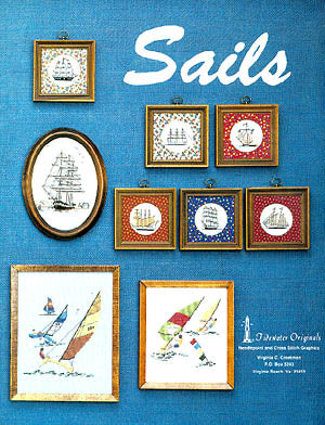 Tidewater Originals, Sails, Needles and Things