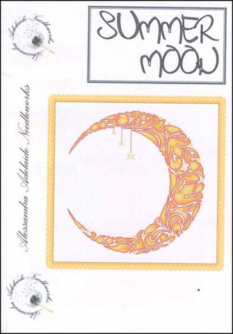 Alessandra Patterns, Summer Moon, Needles and Things