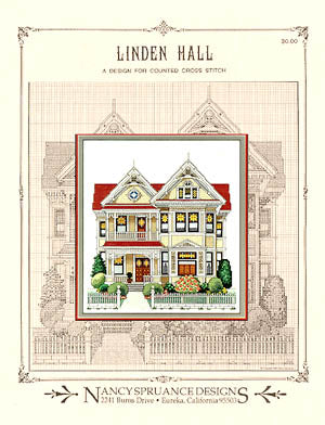 Nancy Spruance Designs, Linden Hall, Needles and Things