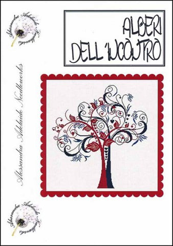Alessandra Patterns, Alberi Dell'Incontro, Needles and Things