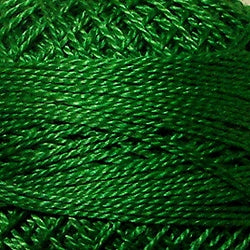 Valdani, Christmas Green - 5VAS25, Needles and Things