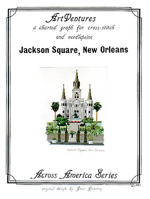 ArtVentures, Jackson Square, Needles and Things