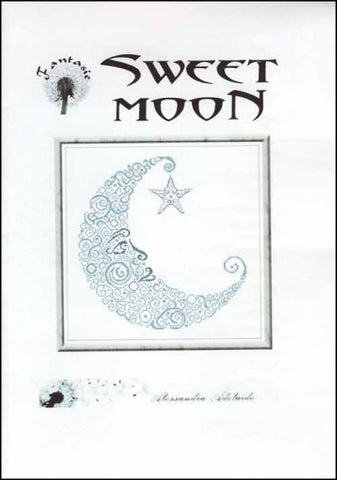 Alessandra Patterns, Sweet Moon, Needles and Things