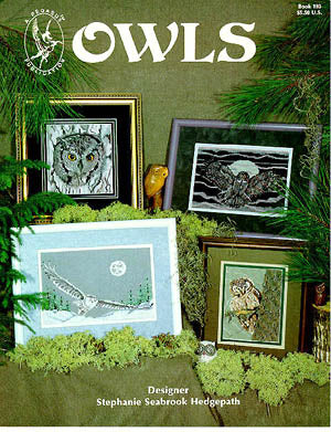 Pegasus Originals Inc., Owls, Needles and Things