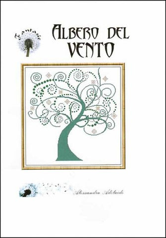 Alessandra Patterns, Albero Del Vento, Needles and Things