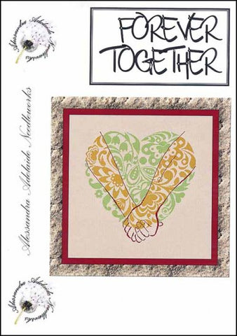Alessandra Patterns, Forever Together, Needles and Things