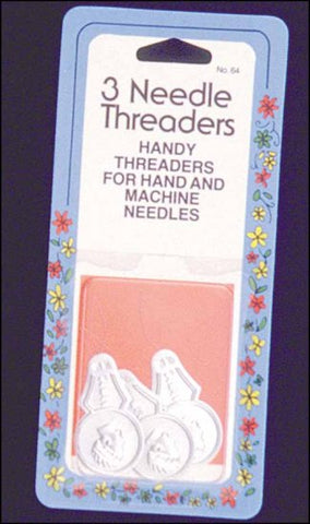 Needles and Things, Wire Needle Threaders, Needles and Things