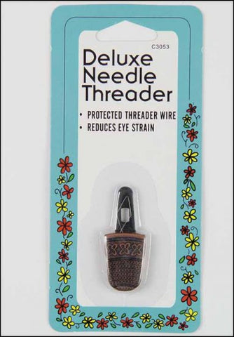 Needles and Things, Deluxe Needle Threader, Needles and Things
