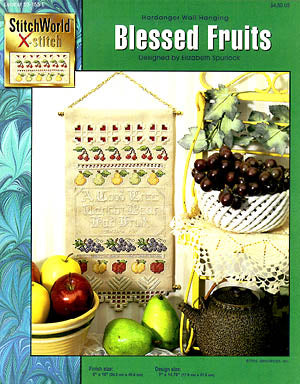 StitchWorld Inc., Blessed Fruits, Needles and Things