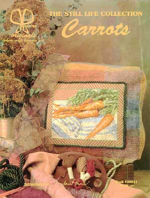 Janet Powers Originals, Carrots, Needles and Things