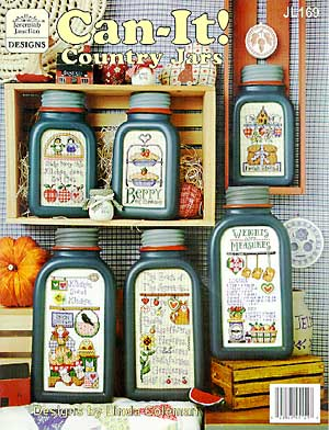 Jeremiah Junction, Inc., Can-It! Country Jars, Needles and Things
