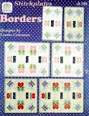 Jeremiah Junction, Inc., Borders (Stitchplates), Needles and Things
