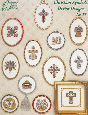 Designing Women, Christian Symbols-Devine Designs, Needles and Things