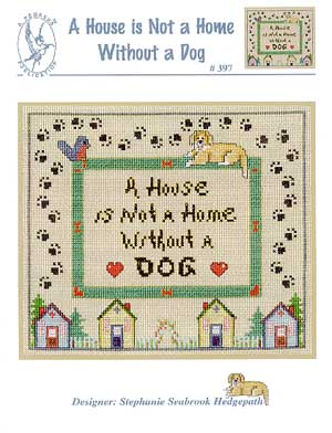 Pegasus Originals Inc., House Is Not A Home-Dog, Needles and Things