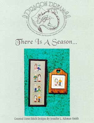 Dragon Dreams Inc., There Is A Season..., Needles and Things