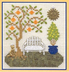 Elizabeth's Needlework Designs, Simple Life (The), Needles and Things