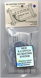 Needles and Things, EZ2 No Basting System Part 2, Needles and Things