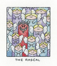 The Rascal - Simply Heritage by Peter Underhill