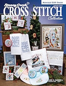 Stoney Creek Cross Stitch Collection - 2019 Autumn - Volume 31, Number 4
