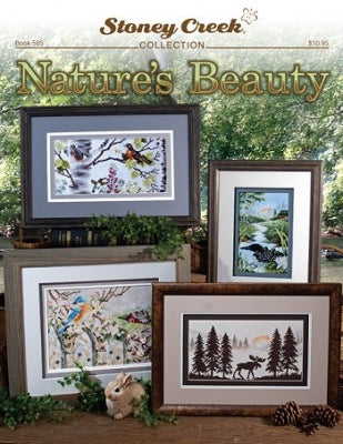 Stoney Creek Collection, Nature's Beauty, Needles and Things