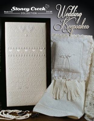 Stoney Creek Collection, Wedding Keepsakes, Needles and Things